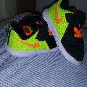 Nike Infant Shoes Size 4